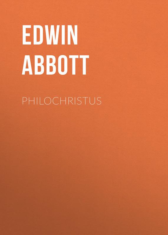 Abbott Edwin Abbott Philochristus abbott 100 0 12 370g