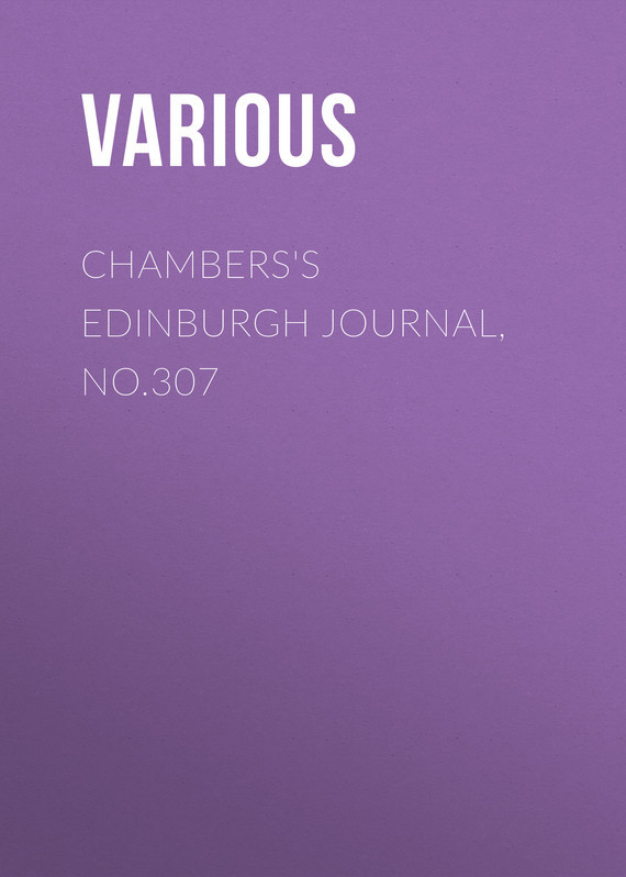 Various Chambers's Edinburgh Journal, No.307 bill murray edinburgh