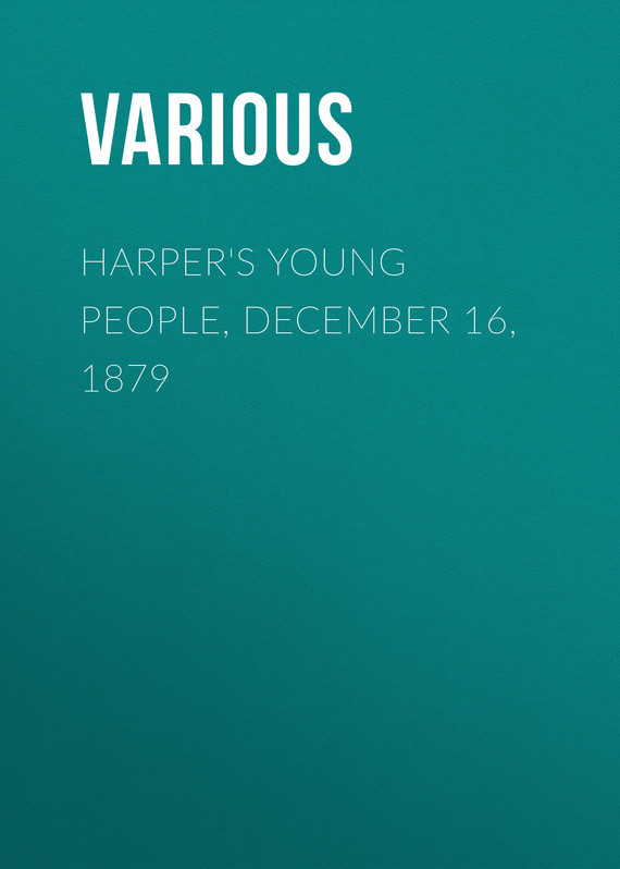 Various Harper's Young People, December 16, 1879 calendar mysteries 12 december dog