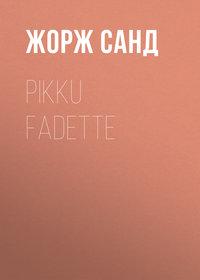 - Pikku Fadette