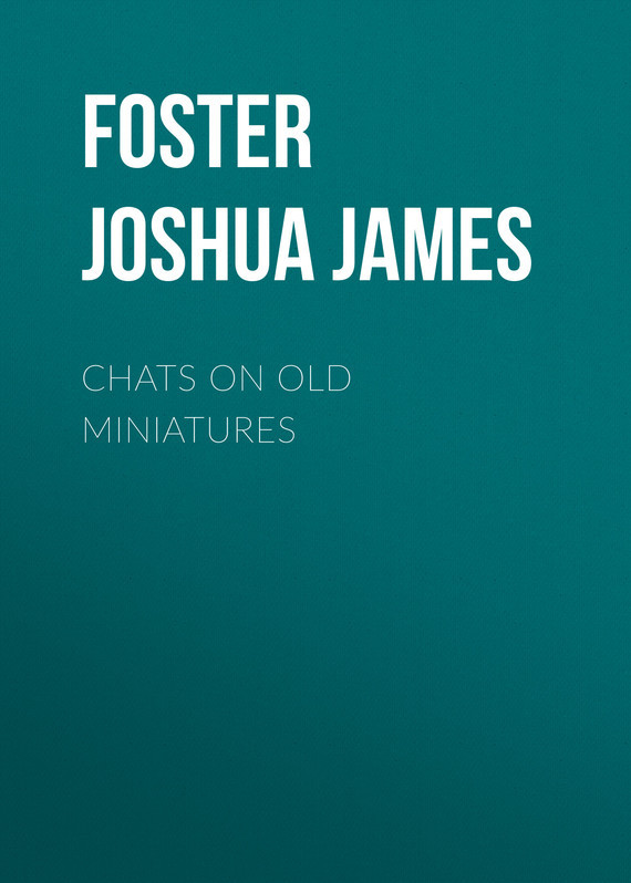 Foster Joshua James Chats on Old Miniatures