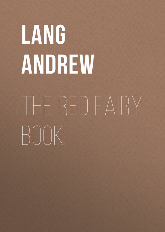 Lang Andrew The Red Fairy Book the fairy doll