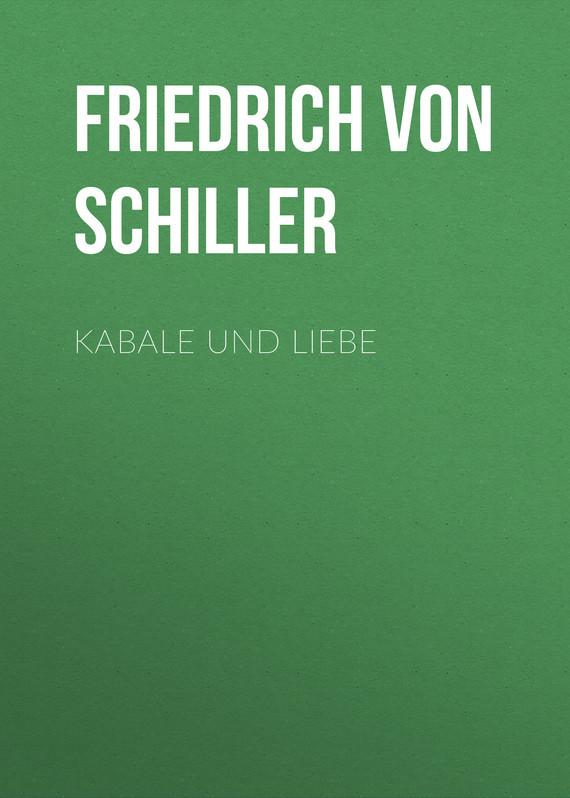 Friedrich von Schiller Kabale und Liebe schiller schiller sun