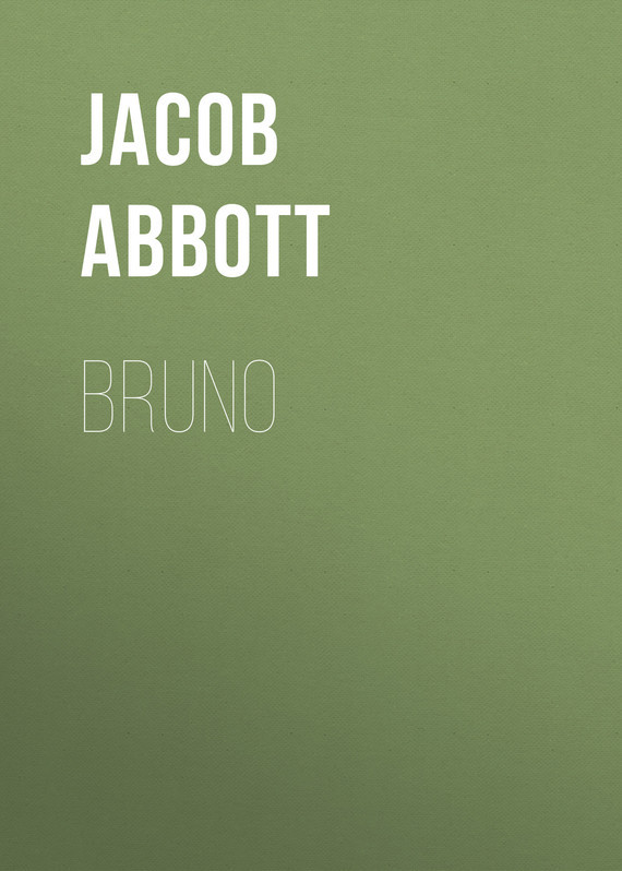 Abbott Jacob. Bruno