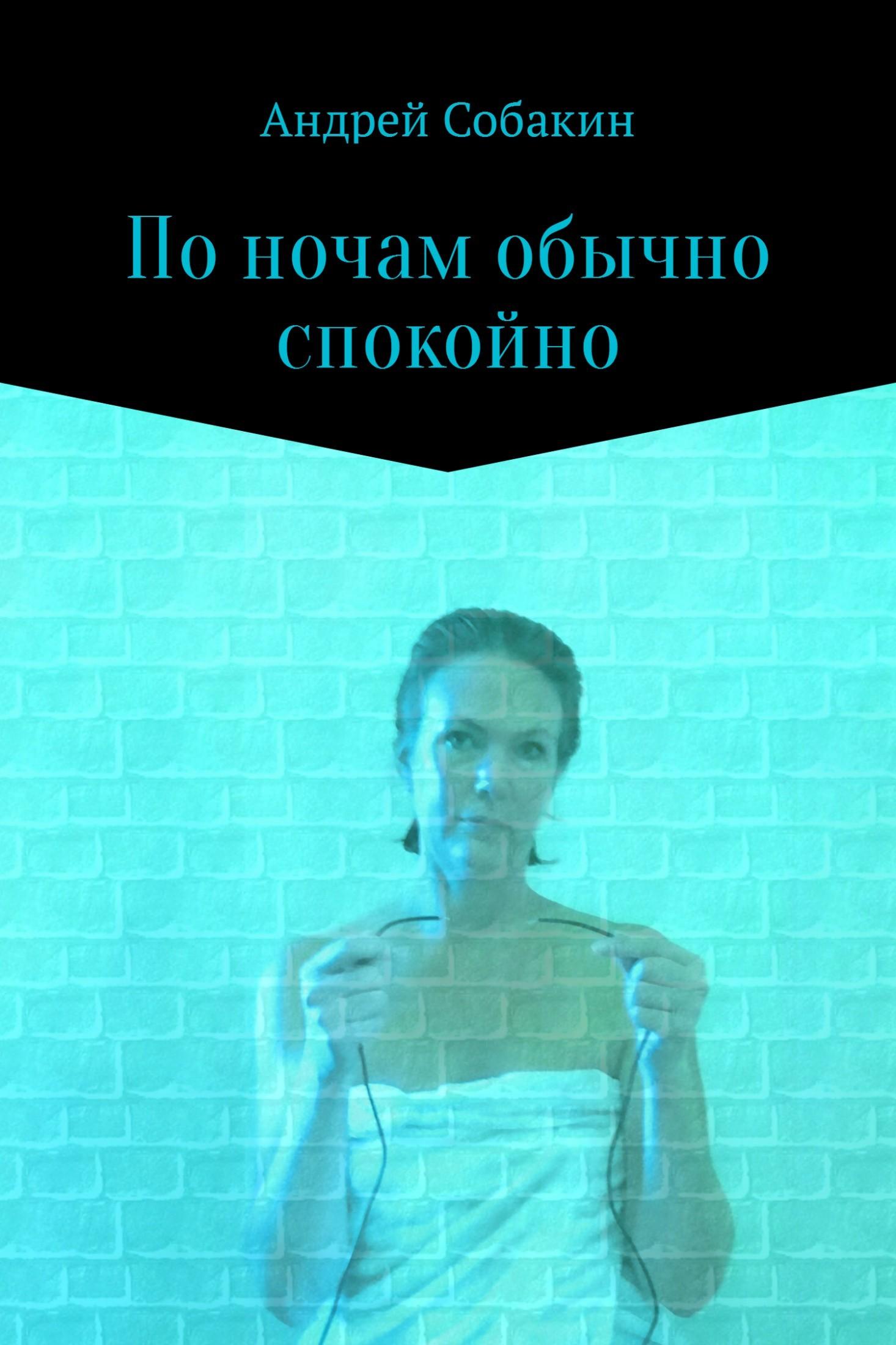 Андрей Собакин По ночам обычно спокойно секреты самодостаточности что делать если вы всегда не удовлетворены