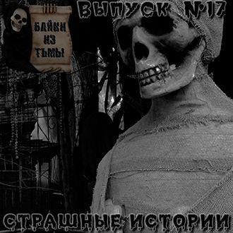 Anonymous Байки из тьмы. Выпуск 17 левицкий а байки из бункера