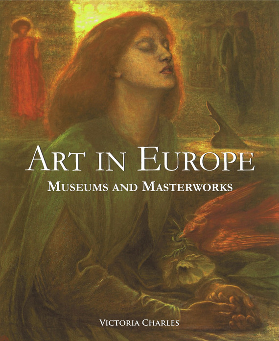 Victoria Charles Art in Europe. Museums and Masterworks the future of europe – reform or decline