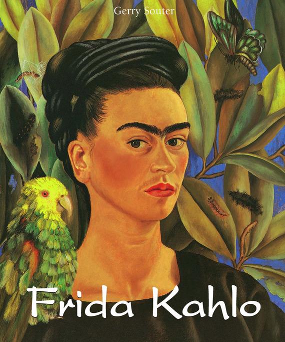 Gerry Souter Frida Kahlo what she left