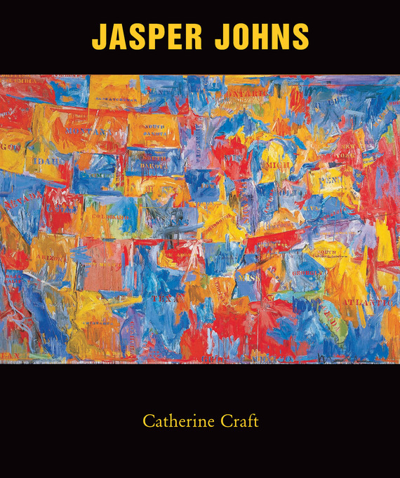 Catherine Craft Jasper Johns handbook of the exhibition of napier relics and of books instruments and devices for facilitating calculation