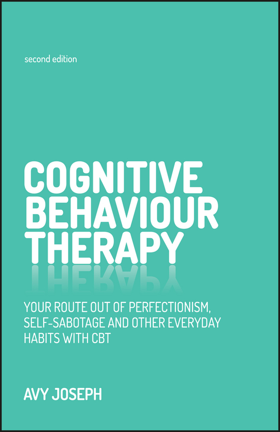 Avy Joseph Cognitive Behaviour Therapy we got it from here… thank you 4 your service cd