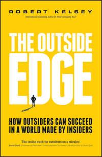 Robert Kelsey - The Outside Edge