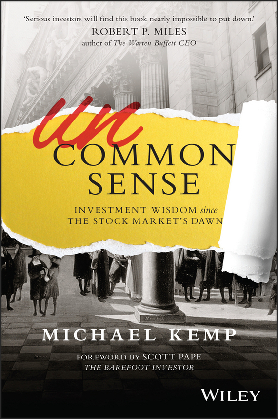 Scott Pape Uncommon Sense david gillespie how to be interesting simple ways to increase your personal appeal