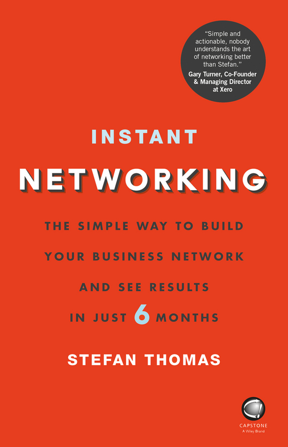 Thomas Stefan Instant Networking thomas dolinschek the real options approach