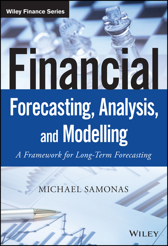 Michael Samonas Financial Forecasting, Analysis and Modelling