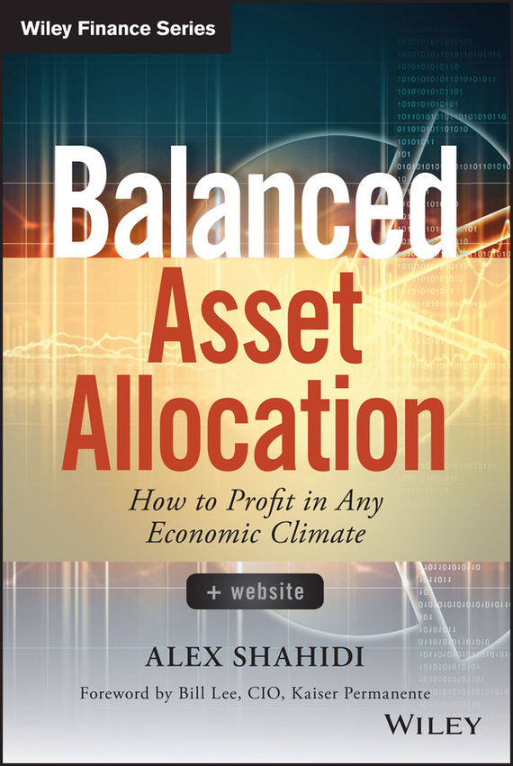 Bill Lee Balanced Asset Allocation transformational leadership and organisational learning