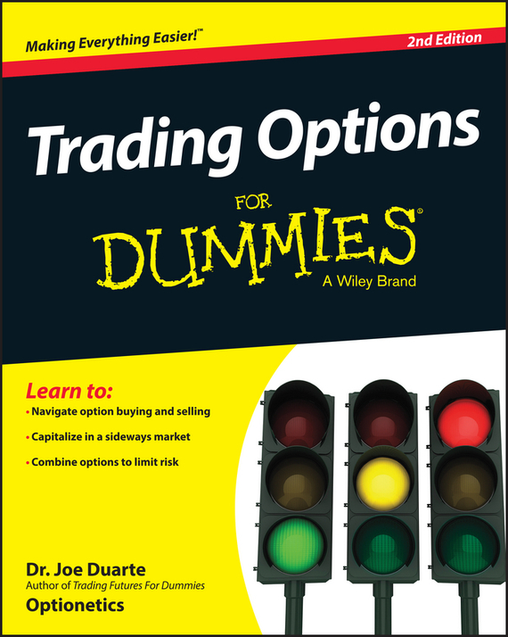 Duarte MD Joe Trading Options For Dummies database modeling and design