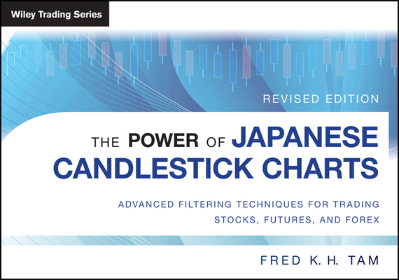 Fred K. H. Tam The Power of Japanese Candlestick Charts genre across languages and cultures