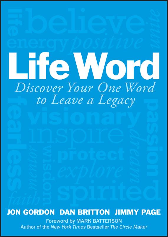 Dan Britton Life Word