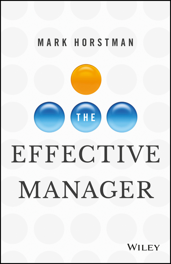 Mark Horstman The Effective Manager teachers qualification and professional development in nigeria