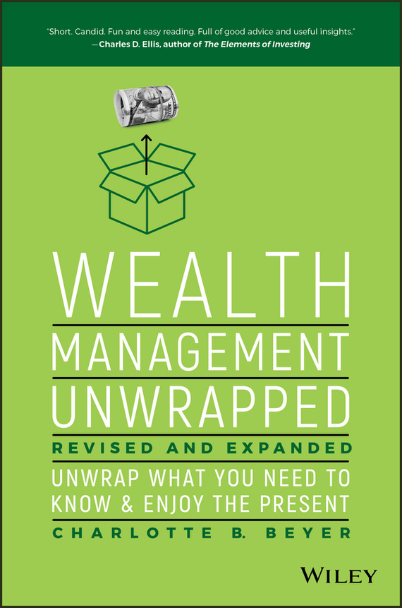 Charlotte B. Beyer Wealth Management Unwrapped, Revised and Expanded the knowledge base for fisheries management 36