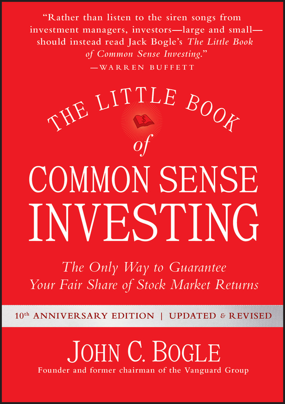 Bogle John C. The Little Book of Common Sense Investing the role of legislation in encouraging impact investing