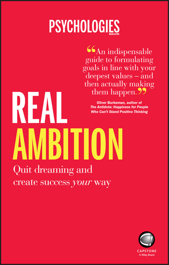 Psychologies Magazine Real Ambition we got it from here… thank you 4 your service cd