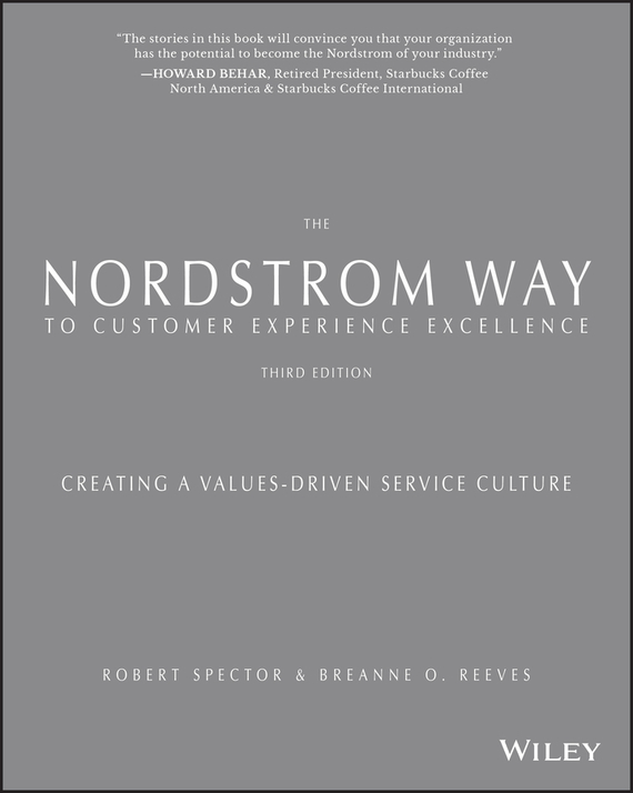 Reeves breAnne O. The Nordstrom Way to Customer Experience Excellence commercial manual donut making machine maker for baking 4 mini donuts