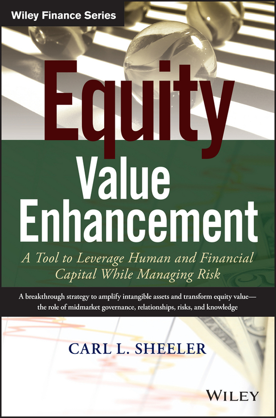 Carl L. Sheeler Equity Value Enhancement sebastien bossu an introduction to equity derivatives theory and practice