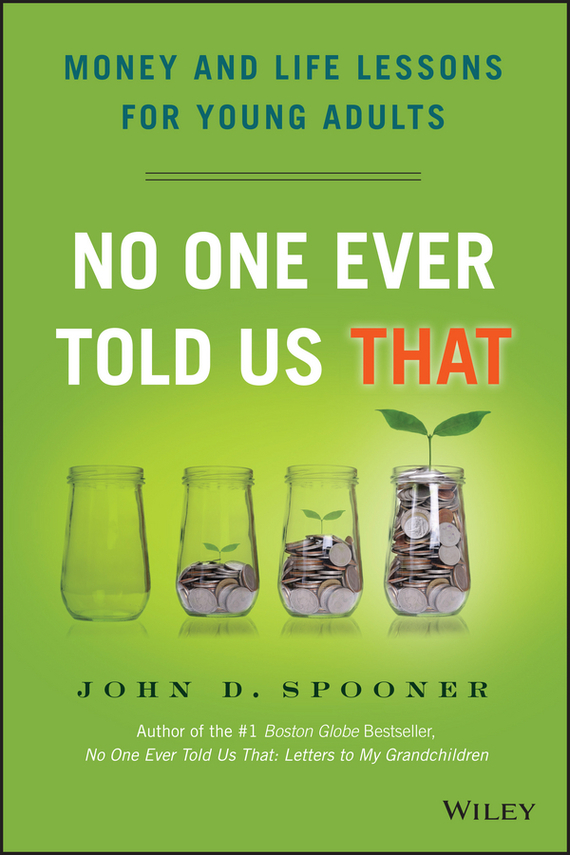 John D. Spooner No One Ever Told Us That managing operational risk in financial markets