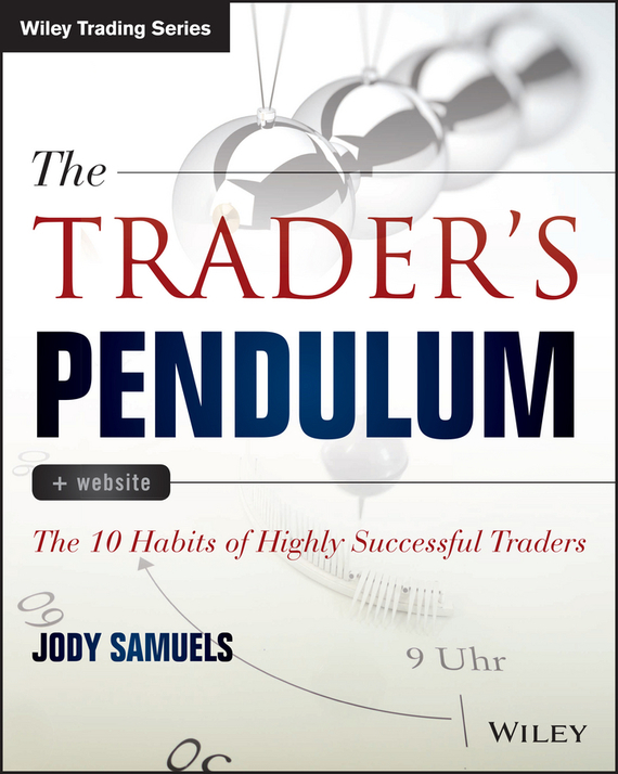 Jody Samuels The Trader's Pendulum financial analysis of steel industry in india