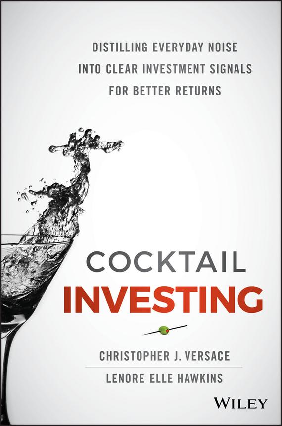 Lenore Elle Hawkins Cocktail Investing the economics of international migration