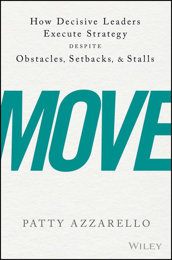 Patty Azzarello Move