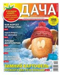 - Дача Pressa.ru 23-2017