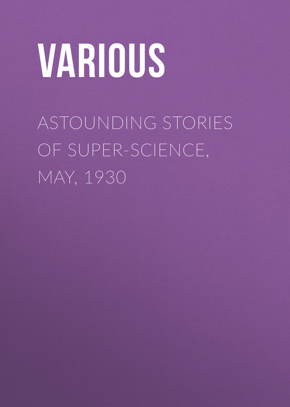 Various Astounding Stories of Super-Science, May, 1930 diy mini hot air stirling engine motor model science