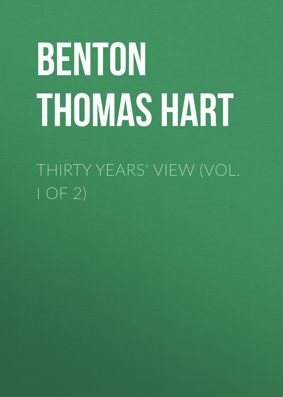 Benton Thomas Hart Thirty Years' View (Vol. I of 2)