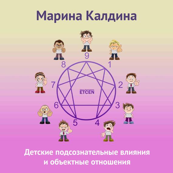 Марина Калдина Детские подсознательные влияния и объектные отношения ирина горюнова у нас есть мы
