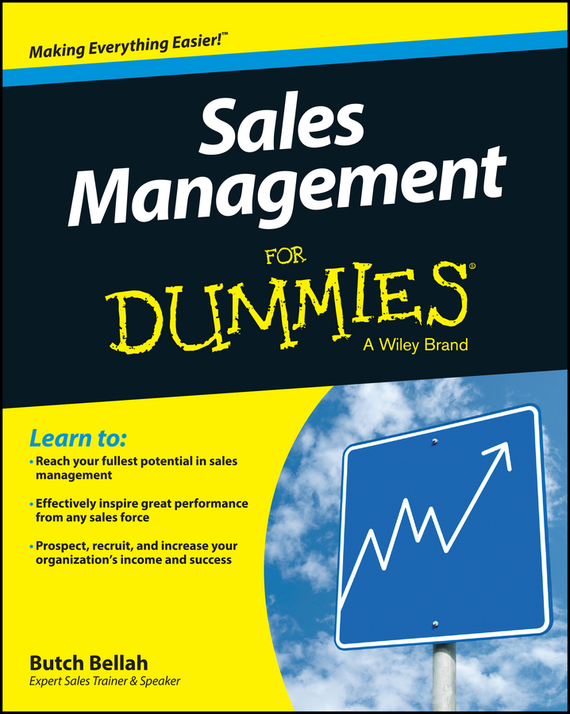Butch Bellah Sales Management For Dummies corporate real estate management in tanzania