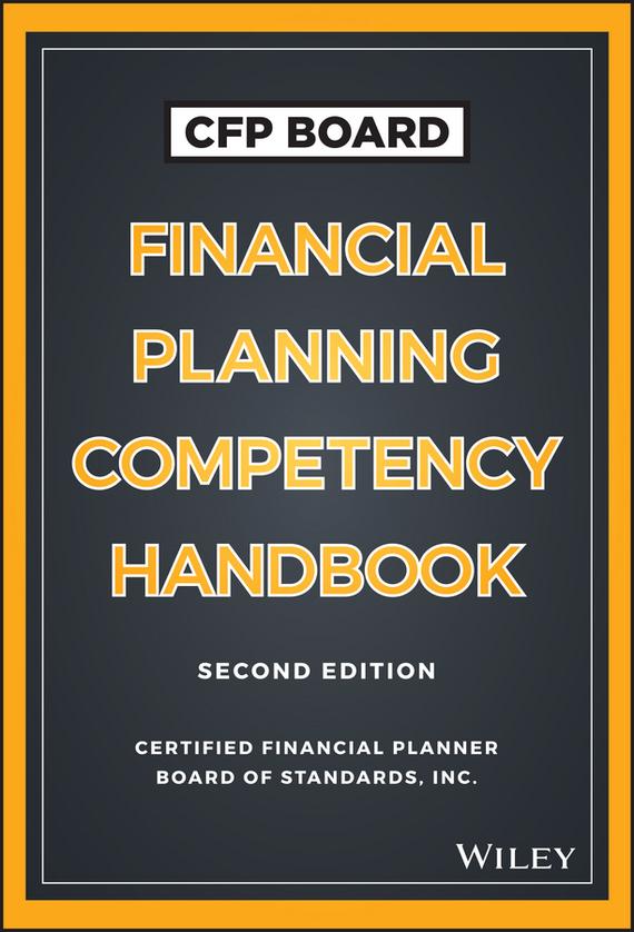 все цены на Board CFP CFP Board Financial Planning Competency Handbook онлайн