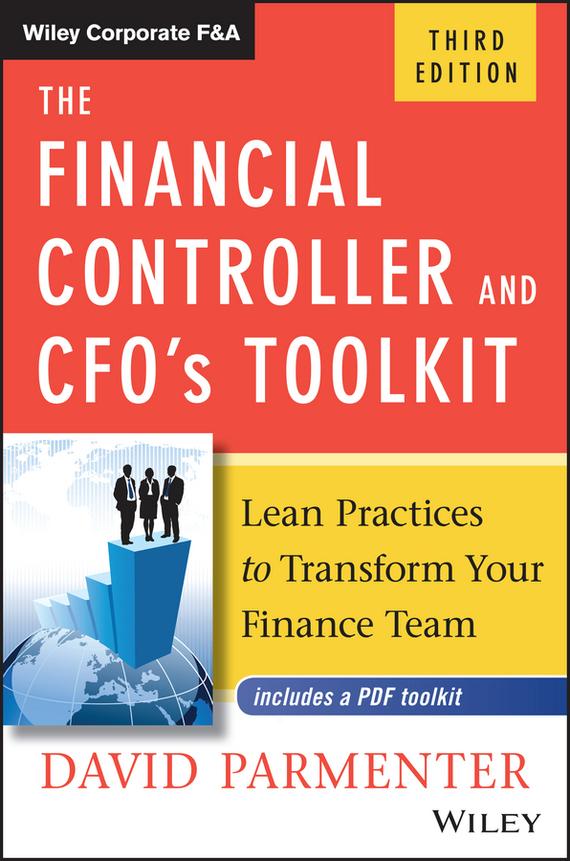 David Parmenter The Financial Controller and CFO's Toolkit explaining and predicting financial distress using financial ratios