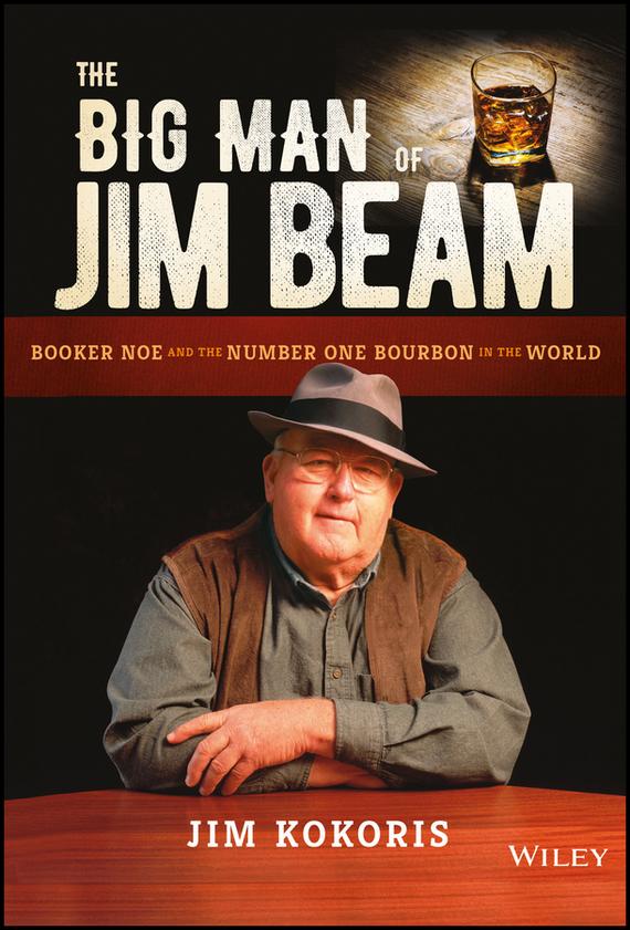 The Big Man of Jim Beam