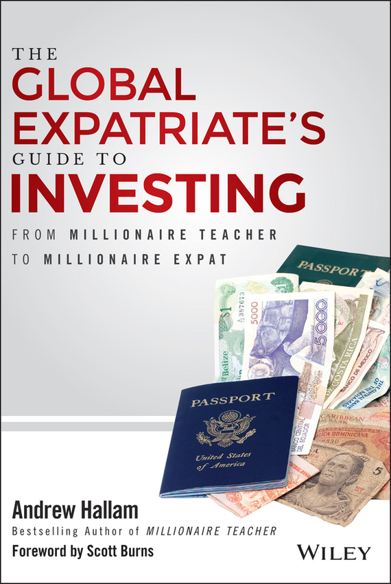 Andrew Hallam The Global Expatriate's Guide to Investing the rough guide to conspiracy theories
