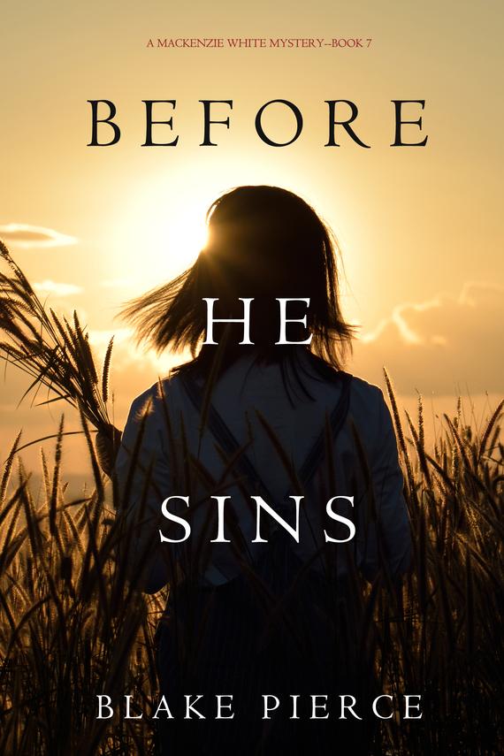 Before He Sins