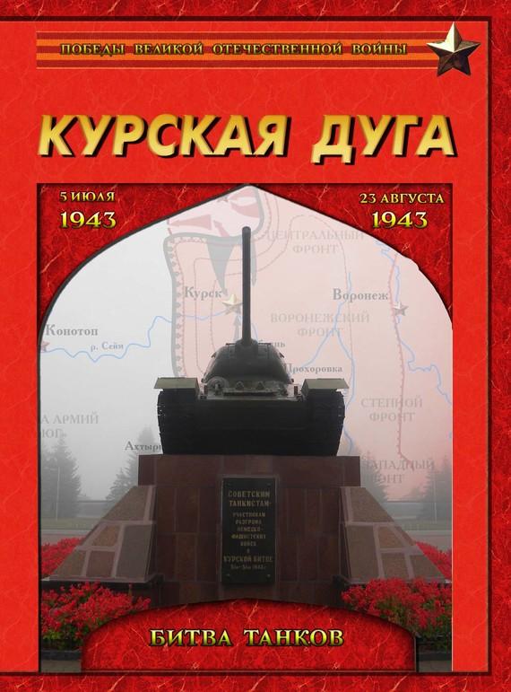 Отсутствует. Курская дуга. Битва танков. 5 июля – 23 августа 1943 года.