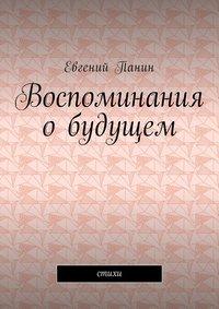 Евгений Михайлович Панин - Воспоминания обудущем. Стихи