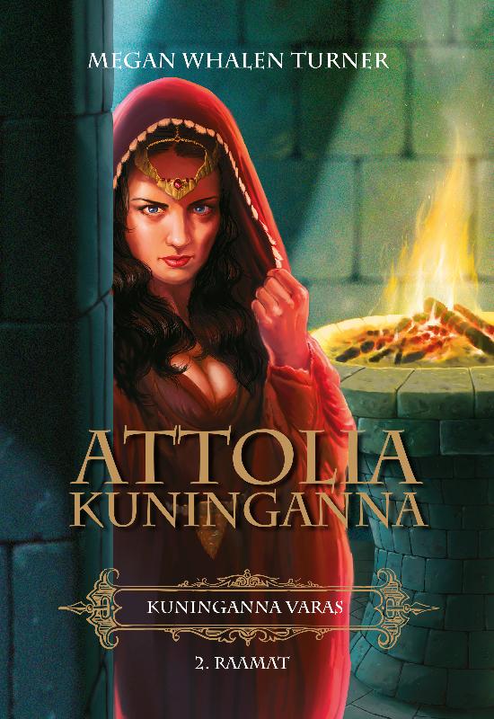 Attolia
