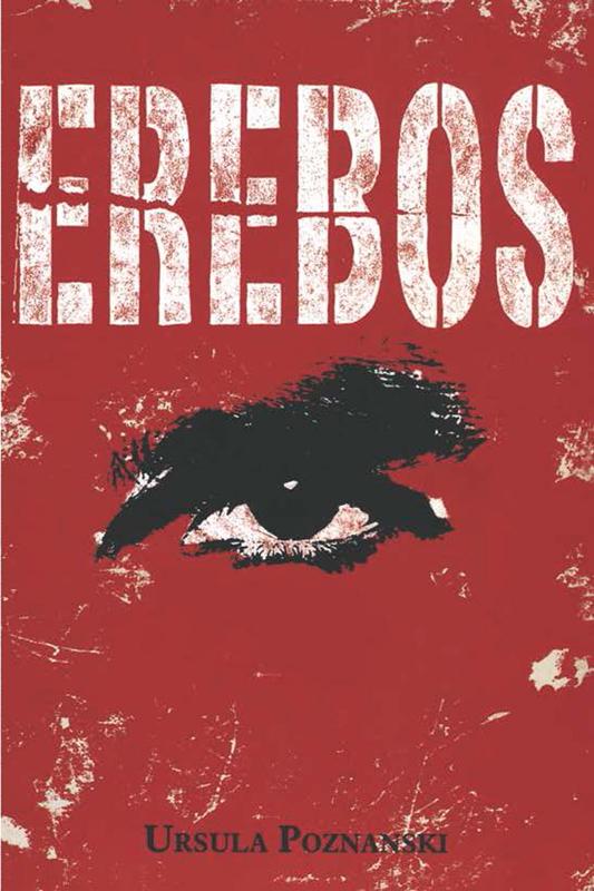 Обложка книги Erebos, автор Ursula Poznanski