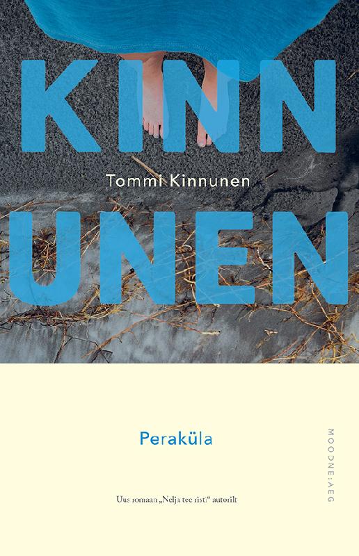 Tommi Kinnunen Peraküla tommi kinnunen nelja tee rist sari moodne aeg