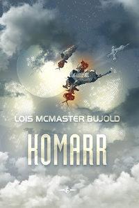 Lois McMaster Bujold - Komarr