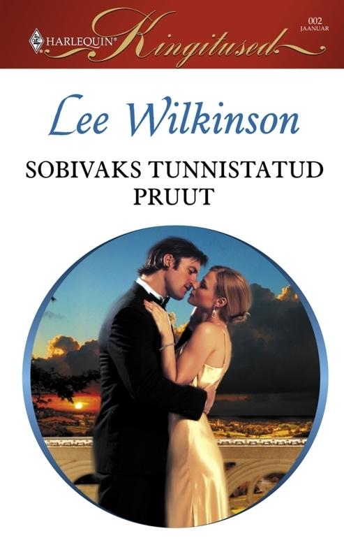Lee Wilkinson Sobivaks tunnistatud pruut rahvaluule roheline mees