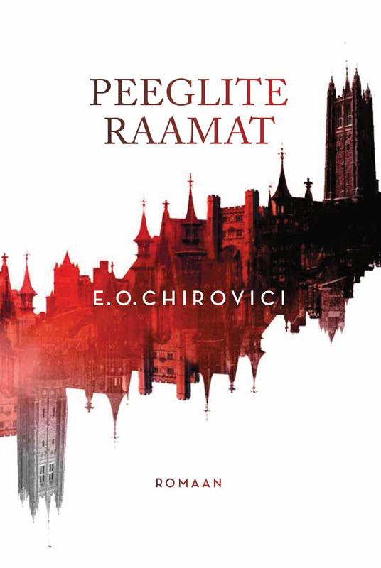 Eugen Ovidiu Chirovici Peeglite raamat peter swanson mõrva väärt